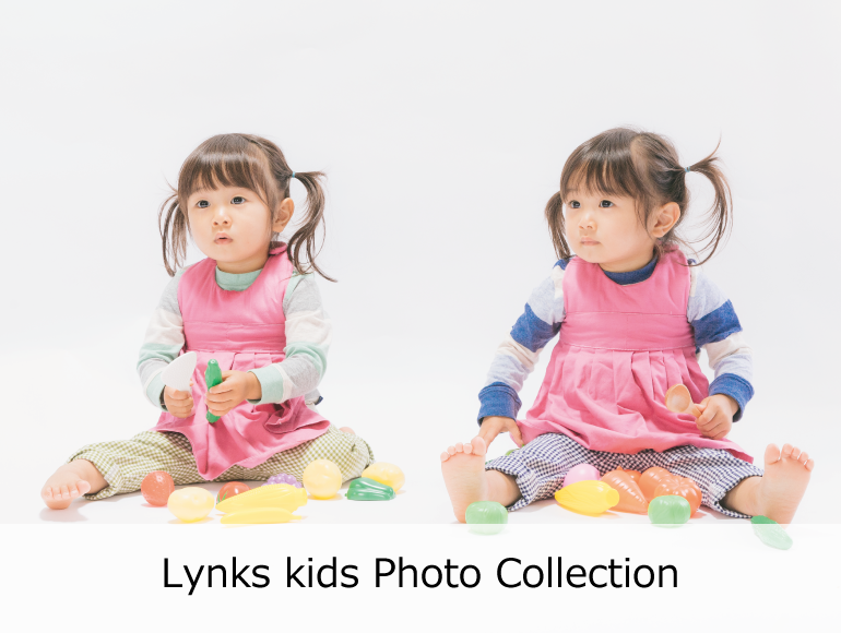 Lynks Kids Photo Collection